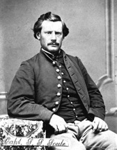Captain Silas Soule (Wikipedia)