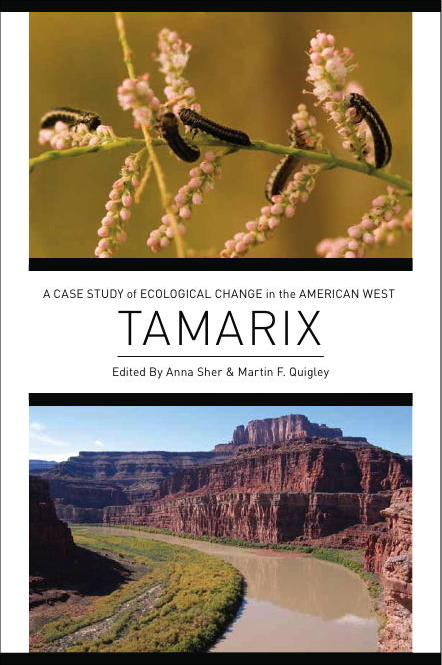 Tamarix book
