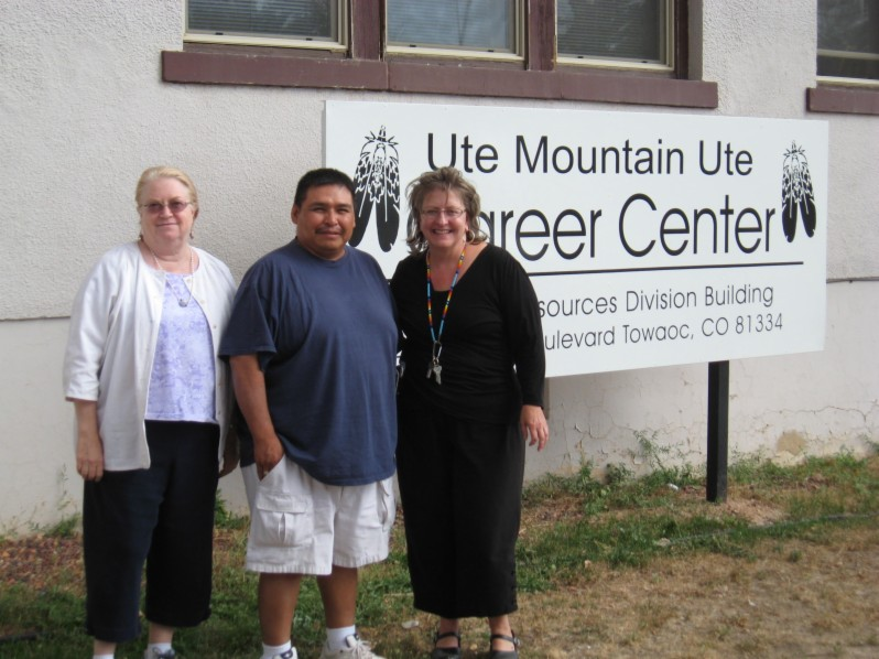 Ute Mountain Ute Internship