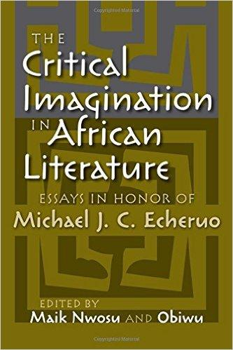 Essay   omenana I haven t really seen many African  NonFictionNovember suggestions on  social media  so I d like to share my enjoyment of Achebe s work with you  all